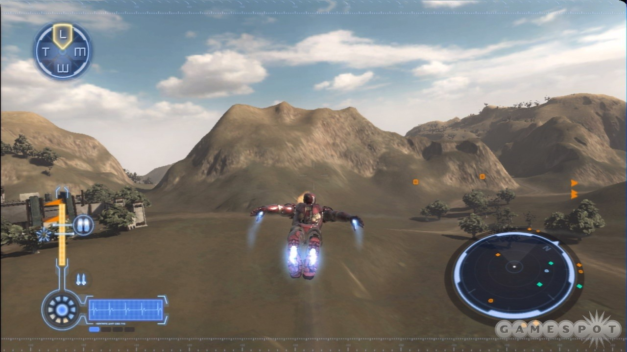 iron man 1 games free download for pc full version